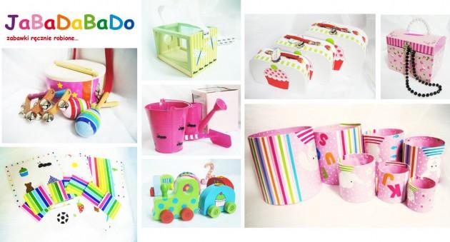 JaBaDaBaDo giochi giocattoli negozio
