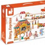 janod negozio giocattoli legno ecologici
