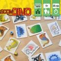 red glove nascondino gioco da tavolo per bambini