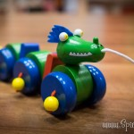 giocattoli in legno chiaravalle