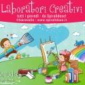 Laboratori Creativi per Bambini negozio giocattoli chiaravalle jesi ancona