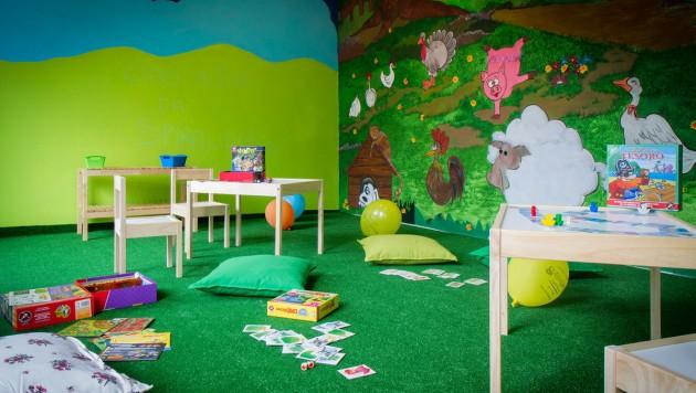 Sala Giochi Per Bambini : Giochi in scatola per bambini e famiglie