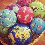palle e palloni crocodile creek