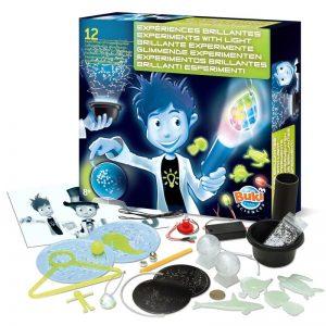 giocattolo scientifico gioco esperimenti scientifici