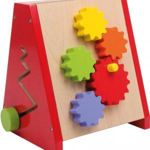triangolo multiattività