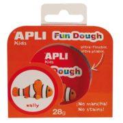 Apli-fun-dough-bohochal